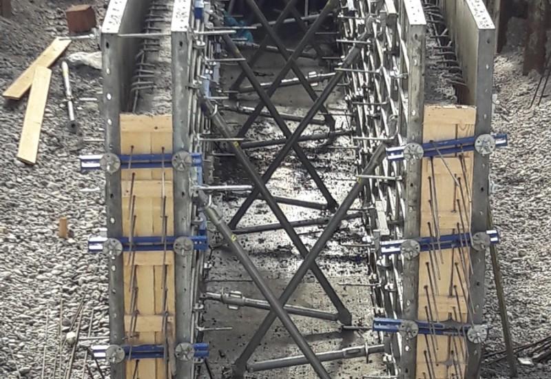 D4R7 Prekládka vodovodu DN 200 v Križovatke Rovinka - D4R7-16