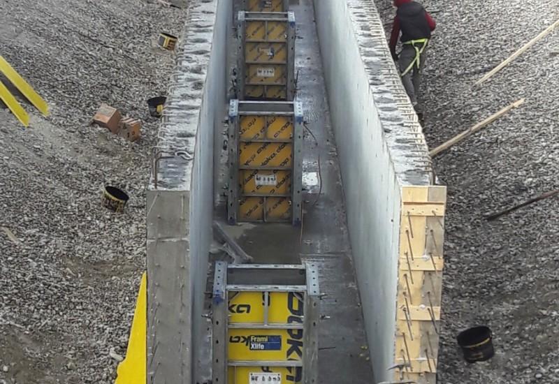 D4R7 Prekládka vodovodu DN 200 v Križovatke Rovinka - D4R7-20